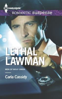 Lethal Lawman - Cassidy, Carla