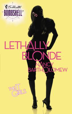 Lethally Blonde - Bartholomew, Nancy