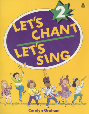 Let's Chant, Let's Sing Sb 2: Sb 2 - Graham, Carolyn
