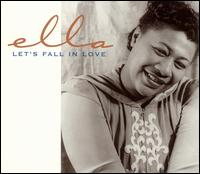 Let's Fall in Love - Ella Fitzgerald