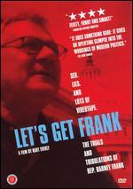 Let's Get Frank - Bart Everly