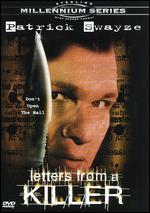 Letters From a Killer - David Carson