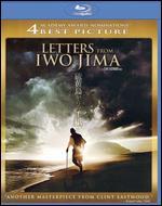 Letters from Iwo Jima [Blu-ray] - Clint Eastwood