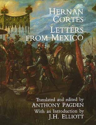 Letters from Mexico -