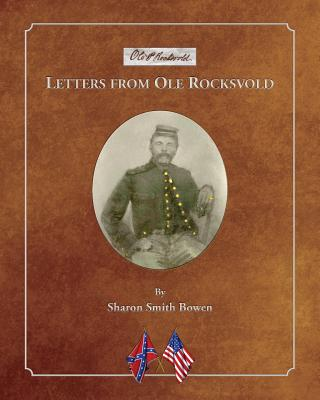 Letters from OLE Rocksvold - Bowen, Sharon Smith