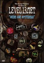 Level 13.net: Weird and Mysterious