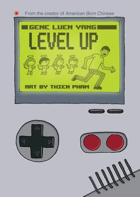 Level Up - Yang, Gene Luen