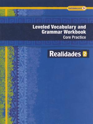 Leveled Vocabulary and Grammar Workbook: Guided Practice - Prentice Hall (Creator)