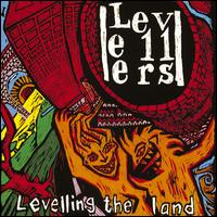 Levelling the Land - The Levellers