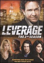 Leverage: Season 02