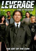 Leverage: Season 03