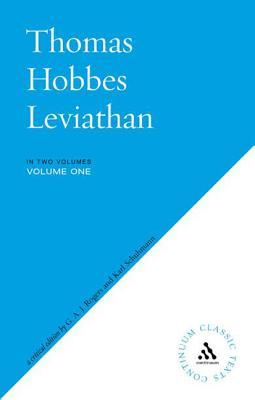 Leviathan - Rogers, G A J