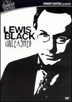 Lewis Black: Unleashed