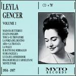 Leyla Gencer, Vol.1