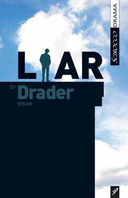 Liar - Drader, Brian