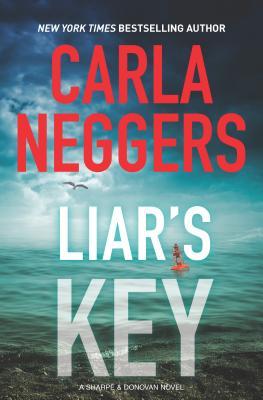Liar's Key - Neggers, Carla