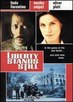 Liberty Stands Still - Kari Skogland