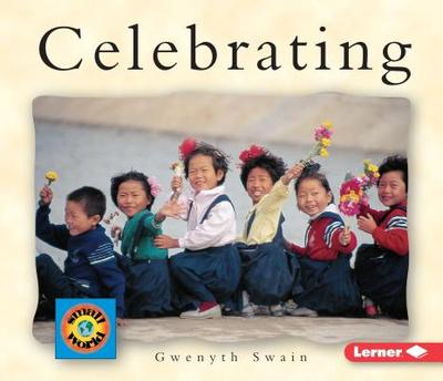 Library Book: Celebrating - Short, Deborah J, and Tinajero, Josefina Villamil, PhD, and Schifini, Alfredo
