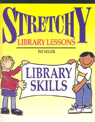 Library Skills - Miller, Pat
