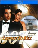 Licence to Kill [Ultimate Edition] [Blu-ray]