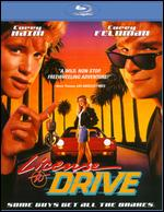License to Drive [Blu-ray] - Greg Beeman