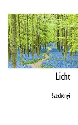 Licht - Szchenyi, and Szechenyi