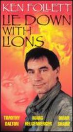Lie Down with Lions - Jim Goddard