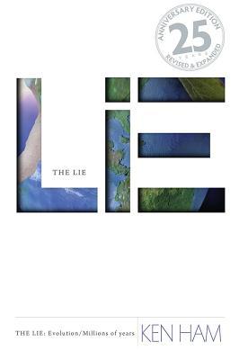 Lie: Evolution - Ham, Ken, and Revised