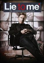 Lie to Me: The Complete Second Season [6 Discs]
