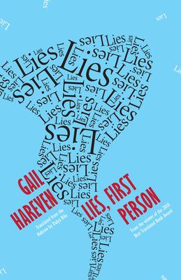 Lies, First Person - Hareven, Gail