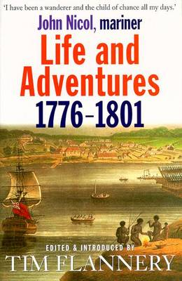 Life and Adventures, 1776-1801 - Nicol, John
