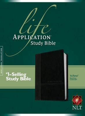 Life Application Study Bible-NLT - Tyndale (Creator)