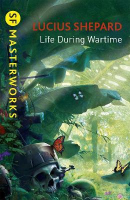 Life During Wartime - Shepard, Lucius
