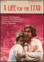 Life For the Tsar (Bolshoi Opera)