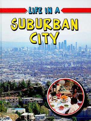 Life in a Suburban City - Flatt, Lizann