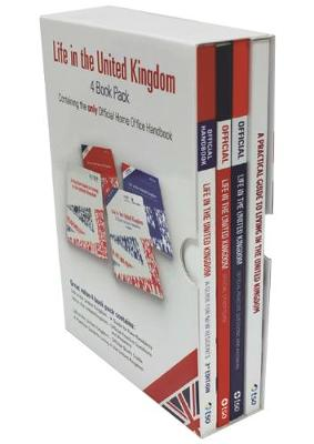 Life in the United Kingdom [complete PDF pack] - Great Britain: Home Office, and Stationery Office