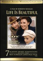 Life Is Beautiful - Roberto Benigni
