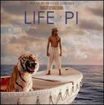 Life of Pi [Original Motion Picture Soundtrack]