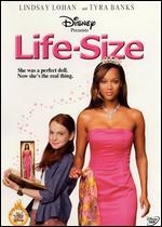 Life-Size - Mark Rosman