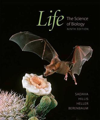 Life: The Science of Biology - Sadava, David E, and Hillis, David M, and Heller, H Craig