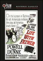 Life With Father [The Film Detective Restored Version] - Michael Curtiz