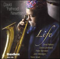 "Life - David ""Fathead"" Newman"