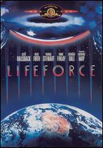 Lifeforce - Tobe Hooper