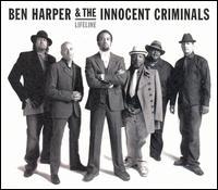 Lifeline - Ben Harper & the Innocent Criminals