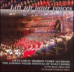 Lift Up Your Voices - Fflur Wyn (soprano); Huw Llywelyn (baritone); Huw Williams (organ); Jeffrey Howard (piano); Wynford Evans (tenor);...