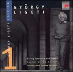 Ligeti: String Quartets and Duets