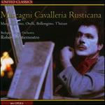 [Light Entry] Pietro Mascagni: Cavalleria Rusticana