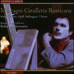 [Light Entry] Pietro Mascagni: Cavalleria Rusticana