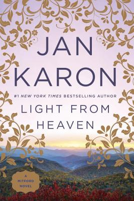Light from Heaven - Karon, Jan