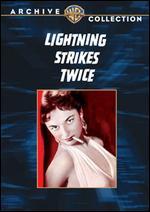 Lightning Strikes Twice - King Vidor